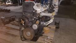 Двигатель в сборе. Toyota Mark II, GX100, GX90 Двигатель 1GFE