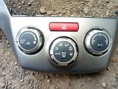 Блок управления климат-контролем. Subaru Impreza, GE, GE2, GE3, GE6, GE7, GH, GH2, GH3, GH6, GH7, GH8