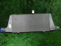 Радиатор интеркулера TOYOTA MARK II, JZX110, 1JZGTE