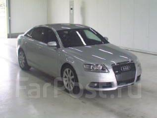 Audi A6. C6, 3200 AUK