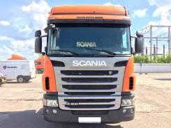 Scania G400. Продам Тягач LA4X2HNA. Лизинг. Кредитование Физических Лиц, 12 740куб. см., 10 410кг.