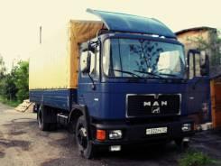 МАЗ-МАН. Продам грузовик, 7 000кг.