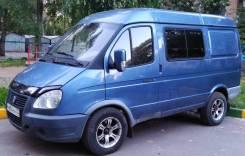 ГАЗ 2752. Продается Газ Соболь 2752, 2 400куб. см., 1 000кг.