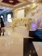 Оформление свадебного зала в Екатеринбурге