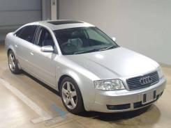 Audi A6 allroad quattro. C5, BES
