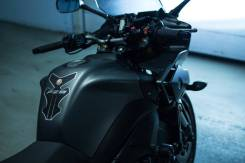 Yamaha FZ 08. 800куб. см., исправен, птс, с пробегом