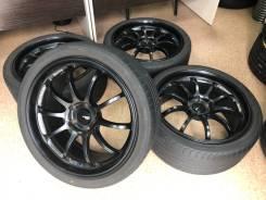 "Advan Racing RS-D. 8.5x19"", 5x114.30, ET45, ЦО 73,1мм."