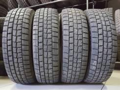 Dunlop Winter Maxx WM01. Зимние, 2016 год, 5%, 4 шт