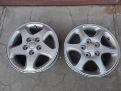 """Mazda. 6.0x15"""""""