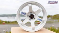 "RAYS VOLK RACING TE37 SL. 7.0x15"", 5x100.00, ET30, ЦО 73,1мм. Под заказ"