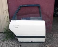 Дверь задняя правая Audi 100 C4