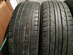 Bridgestone Potenza RE030. Летние, 2009 год, 30%, 2 шт