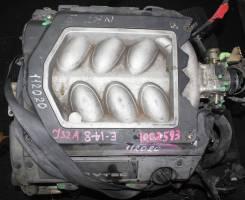 Двигатель HONDA J32A Контрактная