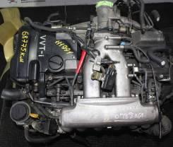 Двигатель TOYOTA 1JZ-GE Контрактная