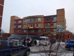 Места парковочные. улица Комсомольская 28а, р-н центр, 14кв.м., электричество. Вид снаружи