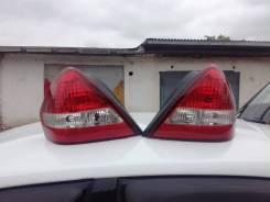 Стоп-сигнал. Nissan Tiida