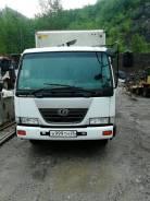 Nissan Diesel. Продам грузовик , 7 000куб. см., 5 000кг.
