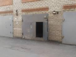 Гаражи капитальные. улица Прапорщика Комарова 48, р-н Центр, 29кв.м., электричество, подвал. Вид снаружи