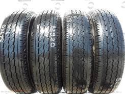Bridgestone V600. Летние, 2016 год, 5%, 4 шт
