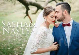 Видеосъемка свадеб, клипы, видео студия, видео съемка от 8500 руб