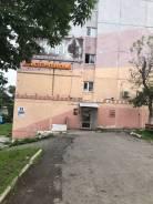 Торговое помещение, очень высокая плотность населения района. 137кв.м., улица Надибаидзе 28, р-н Чуркин. Дом снаружи