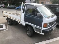 Toyota Town Ace. Продам грузовик Toyota Townace CM65 ДВС 2CT (Turbo) 4WD, 2 000куб. см., 1 000кг.