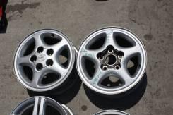 "Toyota. 6.0x14"", 5x114.30, ET45, ЦО 60,0мм."