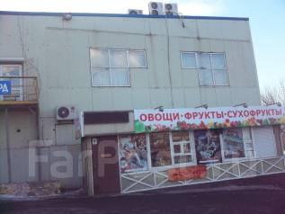 Сдам торговое помещение во Владивостоке. 24кв.м., улица Сахалинская 4а, р-н Тихая