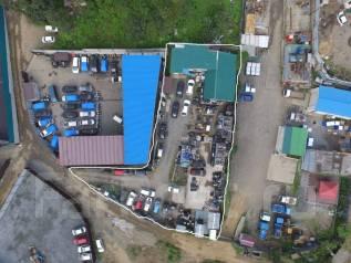 Продаю Базу на Выселковой 14 соток под бизнес. 1 400кв.м., собственность, электричество, вода, от частного лица (собственник)
