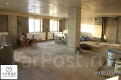 3-комнатная, улица Авраменко 2а. Эгершельд, проверенное агентство, 107кв.м. Интерьер