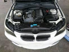 Двигатель в сборе. BMW 5-Series, E61 Двигатели: N52B25, N52B25OL, N52B25UL, N52B30