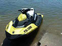 BRP Sea-Doo Spark. 90,00 л.с., 2015 год год