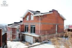 Продаётся качественный дом. Улица Давыдова 58б, р-н Вторая речка, площадь дома 310кв.м., скважина, электричество 15 кВт, отопление электрическое, от...