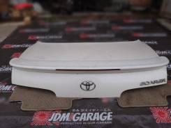 Крышка багажника. Toyota Soarer, JZZ30 Двигатель 1JZGTE