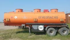Нефаз 96742-10. Полуприцеп-цистерна -01