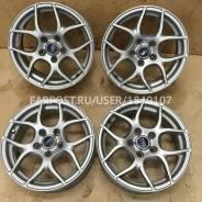 "Bridgestone. 6.5x16"", 5x114.30, ET40"