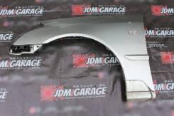 Крыло. Toyota Mark II, JZX110 Двигатель 1JZGTE