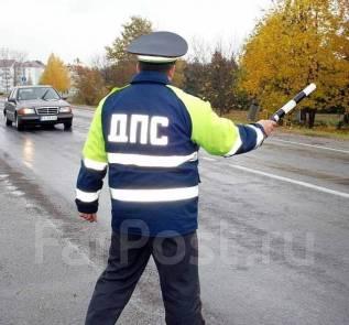 Юридическая помощь при лишении водительского удостоверения, пред-ль.