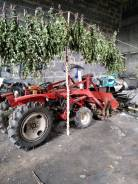 Yanmar. Трактор 1500