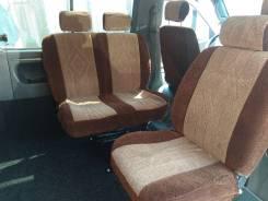 Ssangyong Istana. Продаётся микроавтобус Истана, 2 900куб. см., 5 мест