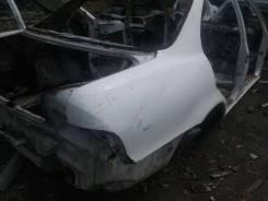 Крыло заднее правое Toyota Sprinter CE100