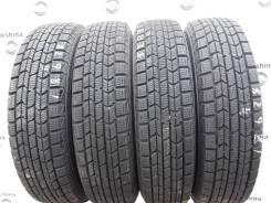 Dunlop DSX-2. Зимние, без шипов, 2015 год, 5%, 4 шт