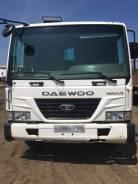 Daewoo Novus. Продаётся Кран-борт , 11 051куб. см., 15 000кг.