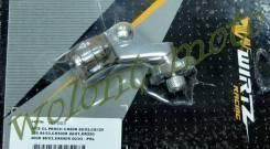 Кронштейн сцепления WIRTZ HONDA 141-003