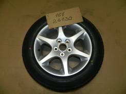 Колесо запасное. Toyota Aristo, JZS147, JZS147E, JZS160, JZS161