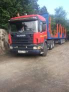 Scania R114. Продается грузовик Scania, 11 000куб. см.