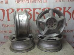 "2Crave Wheels. 4.5x13"", 4x100.00, 4x114.30, ЦО 59,1 мм."