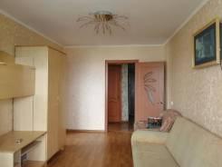 2-комнатная, улица Комсомольская 74. Центр, агентство, 40кв.м.