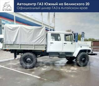 ГАЗ 3325 Егерь-2. Егерь, 4 400куб. см.