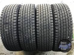 Bridgestone Blizzak Revo 969. Зимние, без шипов, 2013 год, 5%, 4 шт